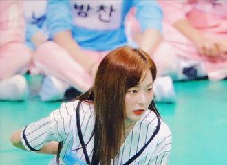 [Red Velvet][分享]190812 推特热议:今天偶运会上帅气的投球手涩琪,学姐美爆发!