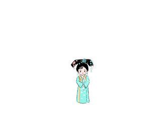 [赵丽颖][分享]190812 颖火虫饭绘赵丽颖古装角色合集 头像壁纸全都有