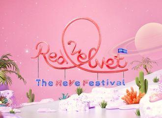 [Red Velvet][新闻]190812 Red Velvet,8月20日发表全新迷你专辑《The ReVe Festival Day 2》回归!