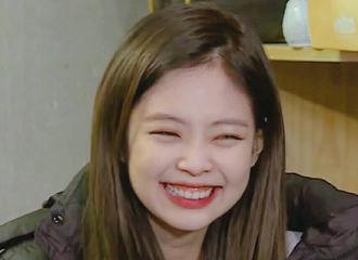 [BLACKPINK][分享]190814 笑起来就跟个小朋友一样的可爱JENNIE,胶原蛋白满满的'鲨人微笑'