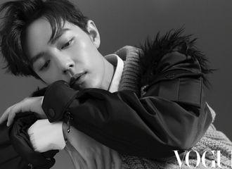 [分享]210419 肖战《VOGUE》九月号时装大片回顾 酷帅和少年感兼具展示多变型格魅力