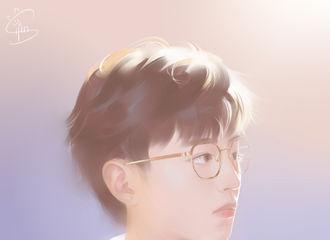 [TFBOYS][分享]190815 仙气美少年王俊凯,月色与雪色之间你是第三种绝色