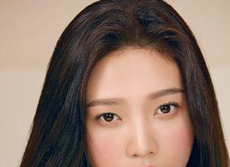 [Red Velvet][新闻]190816 性感干练美,JOY美妆品牌代言图公开!
