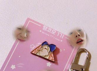 [少女时代][分享]190816 金泰妍实力宠爱鼻粉!就..画风有一丢丢沙雕罢了