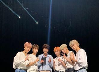 [Super Junior][分享]190818 《RUN.WAV》圭贤与NCT DREAM合照 混进后辈团也毫无违和感呢~