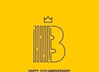 [BigBang][美文]190819 ✨BIGBANG IS VIP✨ BIGBANG出道十三周年快乐