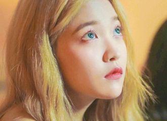 [Red Velvet][分享]190820 漂亮YERI美照袭击 金发真的是人偶美貌啊~
