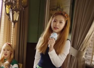 [Red Velvet][分享]190820 原来你已经长这么大了呀~17岁的样子好像还在昨天