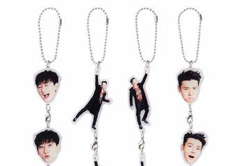 [Super Junior][分享]190821 糟糕又是心动的感觉…THE D&E JAPAN 官方新周边售卖