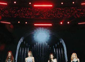 [BLACKPINK][分享]190823 《DDU-DU DDU-DU》被过RIAA认证为歌曲金奖 韩国女子组合最初!