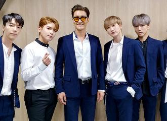 [Super Junior][新闻]190825 吹爆我们老少年们!K-WORLD FESTA闭幕式SUJU带来三首歌曲舞台稳到炸裂!