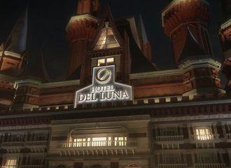 [IU][分享]190826 《德鲁纳酒店》1分钟场景耗时3个月…在海外也得到认可的CG企业!