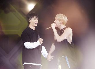 """[Super Junior][新闻]190829 Super Junior-D&E亚巡结束…单独演唱会""""THE D&E""""共动员4万5千名观众"""