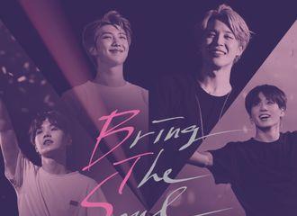 [防弹少年团][新闻]190830 防弹少年团《Bring The Soul:The Movie》全球票房收入达294亿韩元!