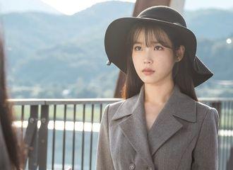 [IU][新闻]190831 《德鲁纳酒店》距离剧终仅剩两集,IU会回到吕珍九身边吗?