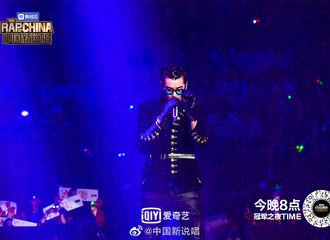 [吴亦凡][新闻]190831 恭喜冠军制作人吴亦凡!燃爆盛夏的2019《中国新说唱》画下圆满句点