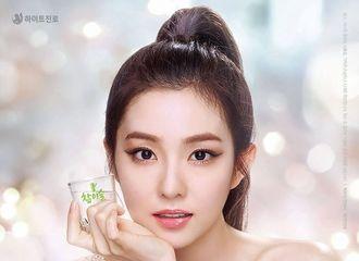 [Red Velvet][分享]190904 想成为生活在Irene王国的人!Irene品牌代言图更新