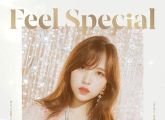 [TWICE][分享]190914 《Feel Special》Sana-朴志效-MINA预告照公开!