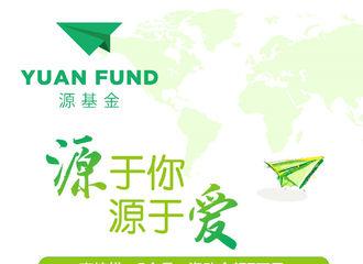 [TFBOYS][新闻]190919 源基金已资助十位宝宝,和王源一起公益路上不止步