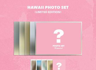 [分享]190920 夏威夷照片set套装来袭 Blink们准备好钱包吧