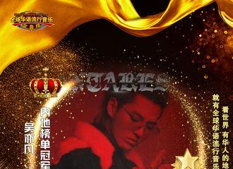 [新闻]190920 吴亦凡获金曲榜内地榜单冠军 《November Rain》出歌近一年再夺冠