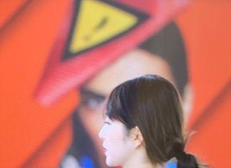 [新闻]190923 Irene昨夜启程返韩 漂亮姐姐回家啦~