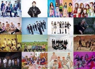 "[Red Velvet][新闻]190924 ""2019 AAA""16组出演阵容确定...29日公开第一轮人气投票结果"