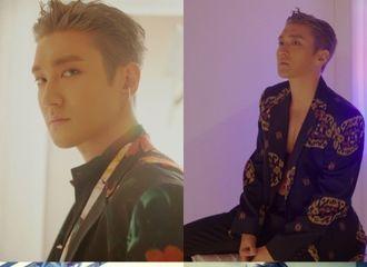 [Super Junior][新闻]190924 始源&东海&银赫个人预告照公开!暖暖的86line~
