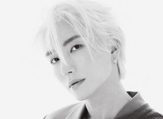 [Super Junior][分享]191006 利特《1stLook》拍摄花絮公开...Bcut也照样美颜暴击!