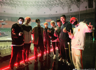 [Super Junior][新闻]191011 老少年全员准备完毕!明天SS8首尔场上见