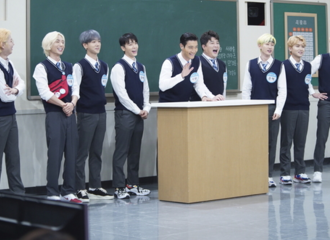 [Super Junior][分享]191015 《认识的哥哥》摘得非电视剧话题性5位!Super Junior话题性急上升