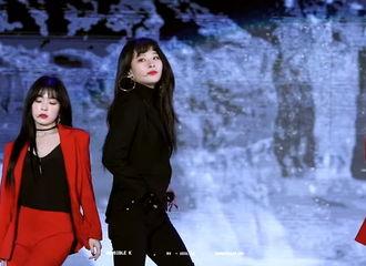"[Red Velvet][新闻]191016 ""All Black""着装,""干练+性感""大爆发的涩琪的传奇一天!"