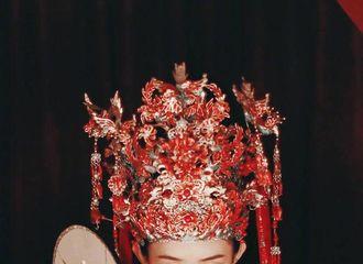 """[赵丽颖][新闻]191017 赵丽颖入围""""第六届中国电视好演员"""" 恭喜赵演员再获认可!"""
