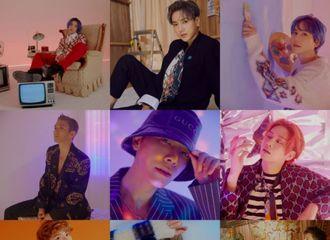 [新闻]191021 Super Junior摘得Hanteo&新娜拉专辑周榜一位!