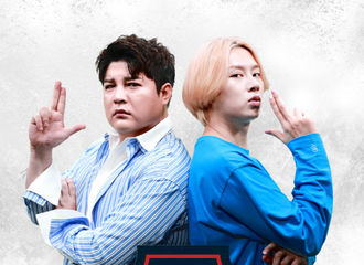 [Super Junior][新闻]191024 希澈和神童合作作品!爱豆的梦之网吧正式开业!