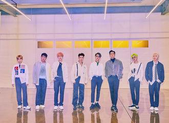 [Super Junior][新闻]191025 SJ将于11月6日发行正规九辑特别版本《TIMELINE》,出道14周年的惊喜礼物