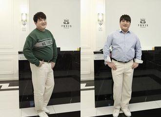 "[Super Junior][新闻]191025 神童减肥宣言""116kg→75kg为目标,我们都要健康起来"""