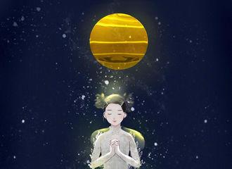 [赵丽颖][分享]191027 赵丽颖《时尚芭莎》造型饭绘分享 是漂亮的月下仙子呀!