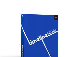 [Super Junior][分享]191028 《TIME LINE》专辑配置公开!出道14周年惊喜礼物请接收~