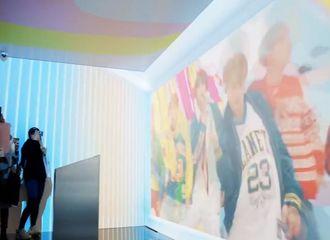 """[防弹少年团][新闻]191028 """"HOUSE OF BTS""""首尔快闪店宣传视频,阿米的乐园!"""