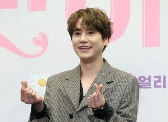 [Super Junior][新闻]191030 曺圭贤确定出演音乐剧《微笑的男人》,票房王归来