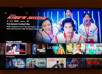[杨洋][新闻]191102 演员杨洋冲出亚洲走向国际!多部电视剧被海外网站购买播出