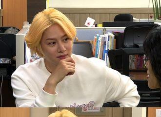 """[Super Junior][新闻]191103 """"熊孩子""""宇宙大明星金希澈公开波澜起伏的学生时代"""