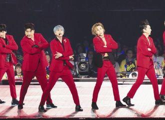 [Super Junior][分享]191105 SUPER JUNIOR日巡埼玉场盛况!1万7000名粉丝为之疯狂