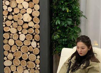 "[Red Velvet][分享]191106 ""天气变冷了""帅气涩琪的chic魅力照"