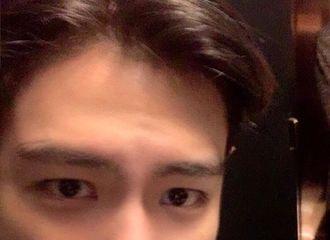 [BigBang][分享]191106 这哥的美貌是真实存在的吗?崔胜铉的状态也太好了