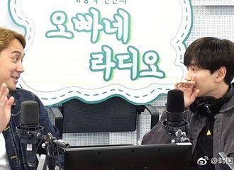 "[Super Junior][分享]191112 ""圭贤只吃两块肉,却付了SJ会餐费200万韩元?""哥哥们的名品爆笑故事真是太多了hhhh"