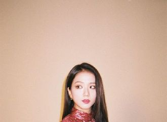 [BLACKPINK][分享]191113 玫粉色礼服look迷人的玫瑰少女秀秀