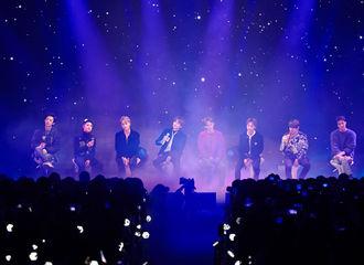 [分享]191113 价值一亿的EXO特别粉丝公演,今年还有份儿?