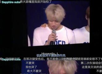 "[Super Junior][分享]191120 ""出道13年认识20年是什么概念呢?""已经变成家人的SJ"